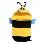 """Конверт для новорожденного """"Пчелка"""""""